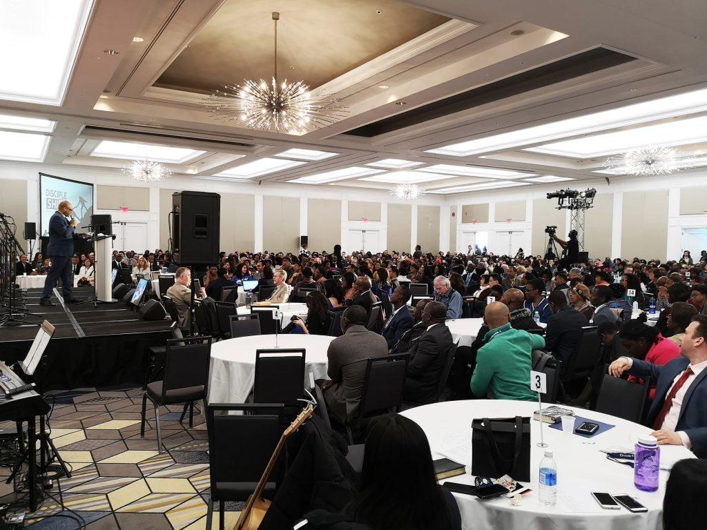 Manitoba-Saskatchewan Conference – Ontario Conference